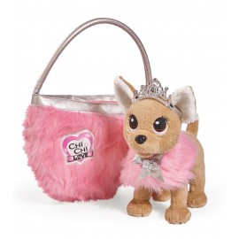 Chi Chi Love Beauty Princess di Simba 105893126