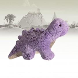 Warmies Classic, Peluche Termico - DINOSAURO  Stegosauro