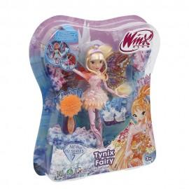 Giochi Preziosi Winx Tynix Fairy - Bambola Stella