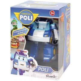 Robocar Poli Veicolo Trasformabile, Rocco Giocattoli  83171