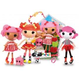 Lalaloopsy - modello spedito Lalaloopsy  PEPPER POTS'N PANS , Doll by MGA  GPZ12179