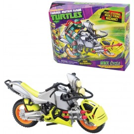 Teenage Mutant Ninja Turtles ACCESSORIO MOTO MMX Ciclo
