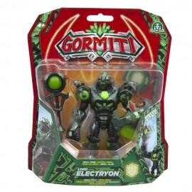 Gormiti, Personaggi Deluxe 12 cm, Lord Electryon di Giochi Preziosi GRE02000