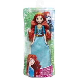Hasbro Disney Princess- Shimmer Merida Bambola, Multicolore, E4164ES2