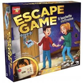 ESCAPE GAME ROCCO GIOCATTOLI 21191995
