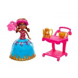 Cuppatinis Mini Doll con Accessorio, Cha Cha Chai di Giochi Preziosi