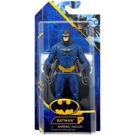 DC Comics Batman (Blue Suit) 15 cm, Spin Master