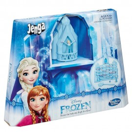 Hasbro Frozen ELSA Jenga GIOCO DI SOCIATA NOVITA'