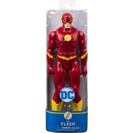 Justice League- DC Comics Flash Personaggio da 30 cm Articolato, dai 3 Anni, 6056779