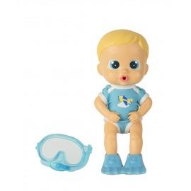 Bambola Max Bloopies originale IMC Toys 95649
