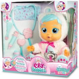 Cry Babies  Kristal Malatina di IMC Toys - 98206 -