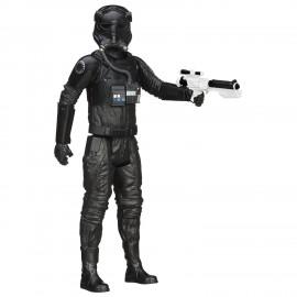Nuovo Star Wars The Force Awakens 12 Inch Hero Series Figure ( Tie Fighter Pilot  b4600 b3908) 30 cm