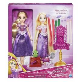 Hasbro  Rapunzel Ariel Principesse