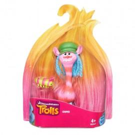 Trolls personaggio Cooper B6555-B8047 di Hasbro