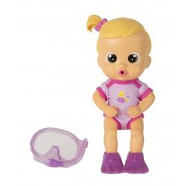 Bambola  Luna Bloopies originale IMC Toys 95649