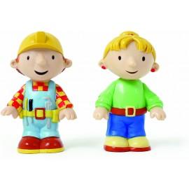 Bob AggiustaTutto -Bob The Builder - RC2 65733 - Bob Tuttofare, Bob e Wendy