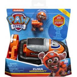 PAW Patrol Hovercraft di Zuma, Spin Master 6052310