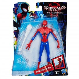 Spiderman Movie Figura Spider-Man 15 cm circa di Hasbro E2893-E2835