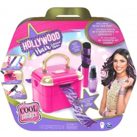 COOL MAKER Hollywood Hair Extension  di Spin Master 6056639