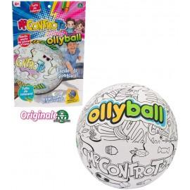 Giochi Preziosi - Me Contro Te Olly Pallone ollu ball