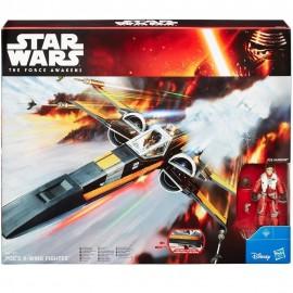 hasbro x-wing fighter