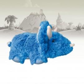 Warmies Peluche Termico - DINOSAURO Triceratopo