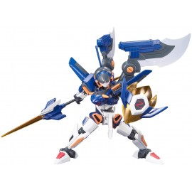 LBX Bandai LBX Icarus Zero Construction Plastic Model Kit