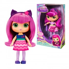 LITTLE CHARMERS BAMBOLA HAZEL 19CM DI SPINMASTER 20072875