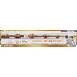 Harry Potter Bacchetta Magica Sambuco Albus Silente da Collezione 30.5 cm,  Spin Master 6061848