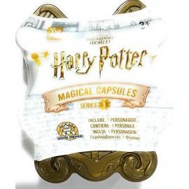 Harry Potter, Capsule Magiche Serie 1, confezione sorpresa con mini personaggio HRR00000