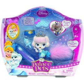 Disney Palace Pets Beauty & Bliss Playset, Pumpkin il cane di Cenerentola GPZ76076