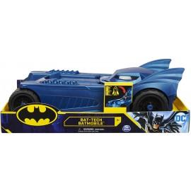 Batman, Bat Tech Batmobile, circa 40 cm, Spin Master 6055297