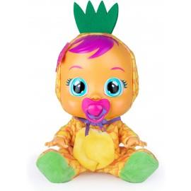 Cry Babies Tutti Frutti Ananas - Bambola Pia, 93829