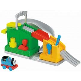 Trenino Thomas, Il Ponte dell'Isola di Sodor,  Fisher Price/Mattel Y3082
