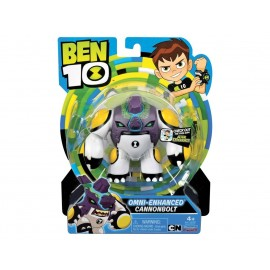 Ben 10 Action Figure – Omni enhanced Cannonbolt