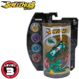 Screechers Wild – scorpiodrift livello 3 di Rocco Giocattoli 21737349