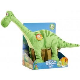 The Good Dinosaur Arlo Feature Plush