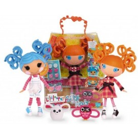 Lalaloopsy Silly Hair - modello spedito Mittens Fluff'n' Stuff by MGA  GPZ12183