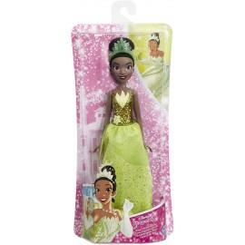 Hasbro Disney Princess- Shimmer Tiana, Multicolore, E4162ES2