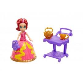 Cuppatinis Mini Doll con Accessorio, Mocha Lisa di Giochi Preziosi
