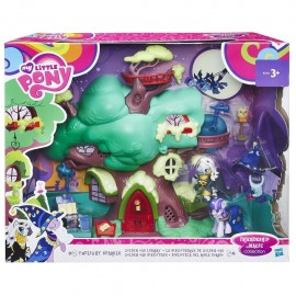 My Little Pony - La Biblioteca di Twilight Sparkle di Hasbro B5366