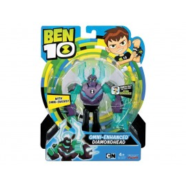 Ben 10 Action Figure – Omni enhanced Diamond Head ( Diamante)