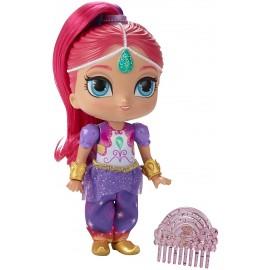 Shimmer & Shine  - Shimmer Bambola Genietta di Mattel  FHN25