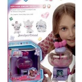 Jewelpet - Magic Jewel Land - Crysta Surprises Dispenser Collezzionabile