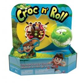 Croc 'N Roll di Spin Master- Stai lontano dal coccodrillo pazzo !