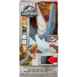 Jurassic World Creatura Acquatica Colossale Mosasauro, Mattel  FNG24