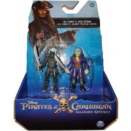 Pirates of the Caribbean: Salazar's Revenge - Will Turner vs Ghost Crewman - pirati dei caraibi