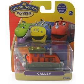 Chuggington Calley-Kelly, LC56009