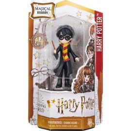 Harry Potter personaggio, bambola articolata 7.5 cm, Spin Master 6061844