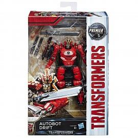 Transformers - Premier Edition Autobot Drift di Hasbro C2400-C0887